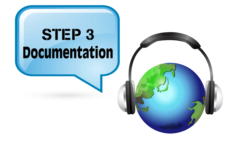 CD-ED Application - Step 3