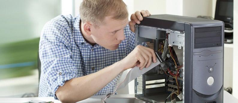 Computer Repair Technician Diploma