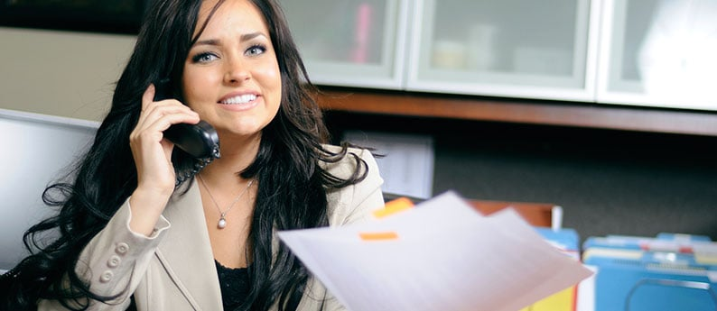 Legal Office Administration diploma online